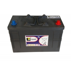 S.I.A.P 12V 85Ah (C5) gel -...
