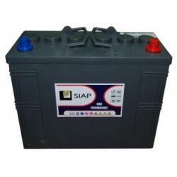S.I.A.P 12V 105Ah (C5) gel